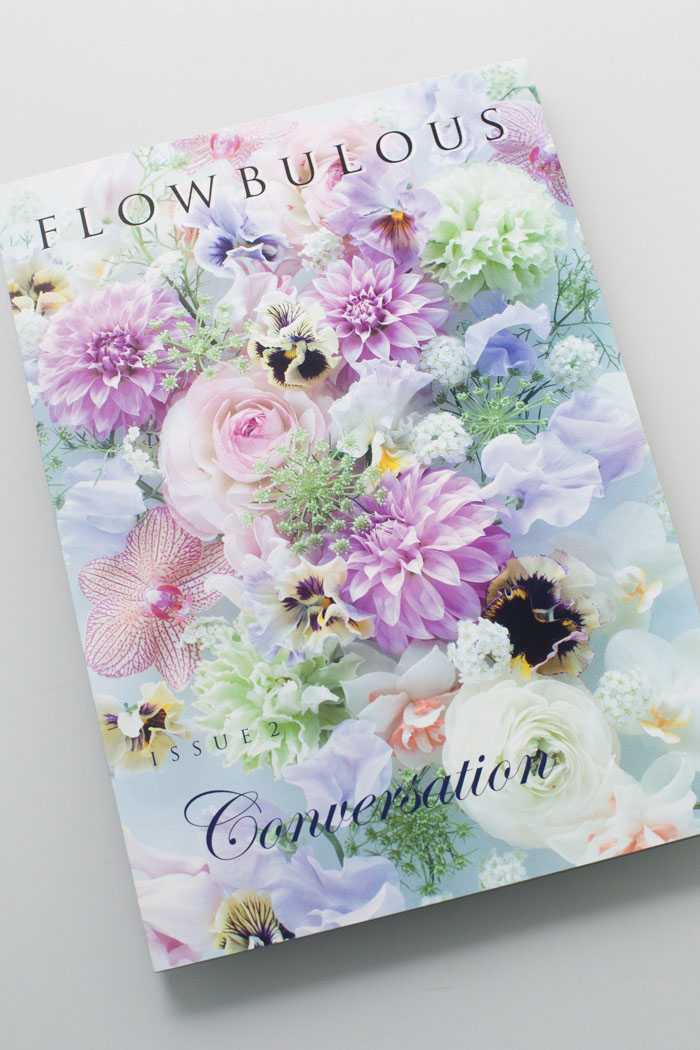 画像1: FLOWBULOUS Issue2