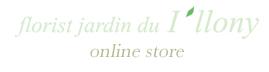 jardin du I'llony online store