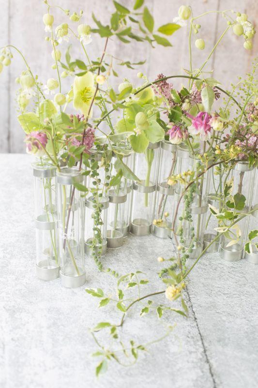 画像5: Vase d'Avril - classique (四月の花器 クラシック)