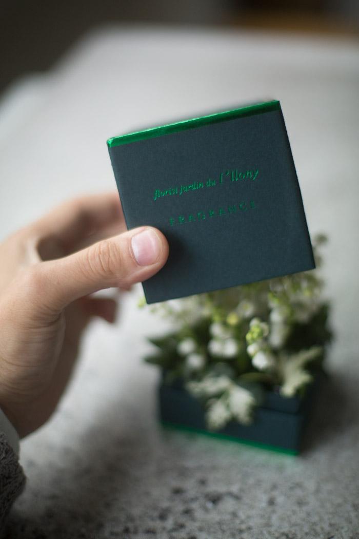 画像3: ミュゲのFRAGRANCE BOX【4/29-5/1着限定】
