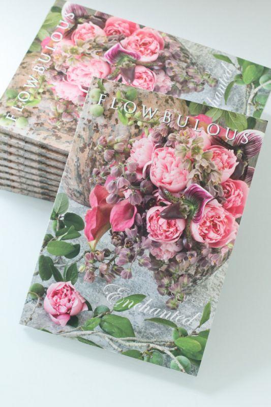画像1: FLOWBULOUS  Issue3 【10冊セット 10%OFF! 送料無料!】