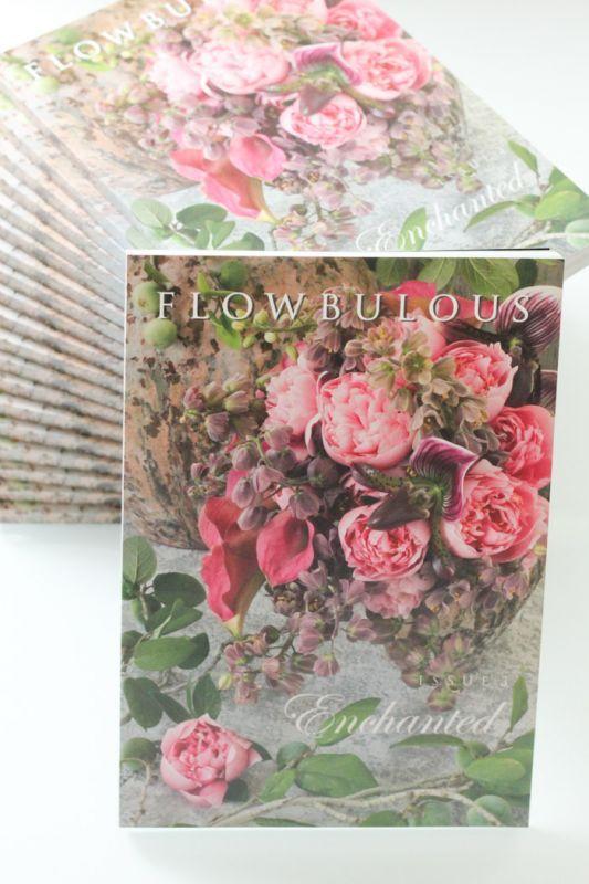 画像1: FLOWBULOUS  Issue3【100冊セット 40%OFF! 送料無料!】