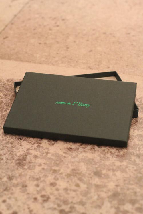 画像2: MEN`S  FLOWER  GIFT  CARD  金額記載なし(5000円相当)BOX付き