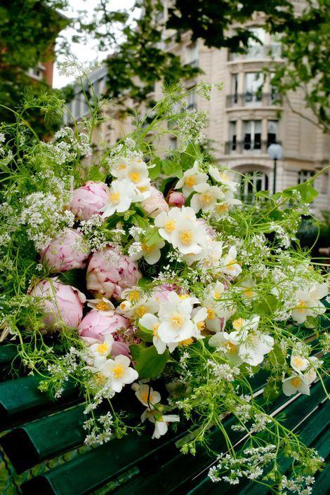 画像1: パリであなたの花束を 第2期