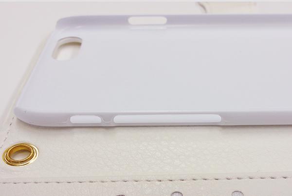 画像3: (Pivoine) 手帳型スマホケース iPhone用