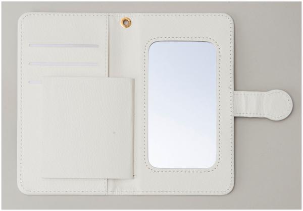 画像4: (tender)手帳型スマホケース Android用