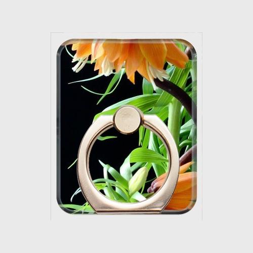 画像1: (fritillaria) スマホリング