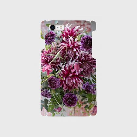 画像1: (enbu) プラスチック スマホケース iPhone用