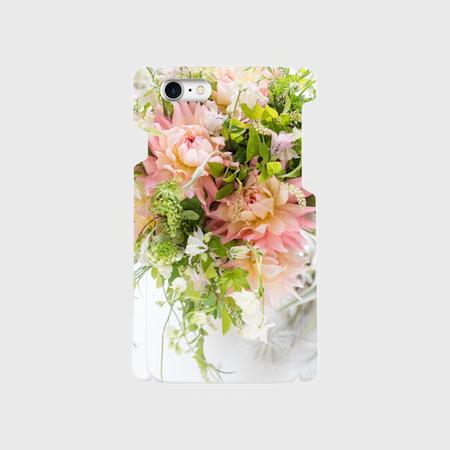 画像1: (tender) プラスチック スマホケース iPhone用