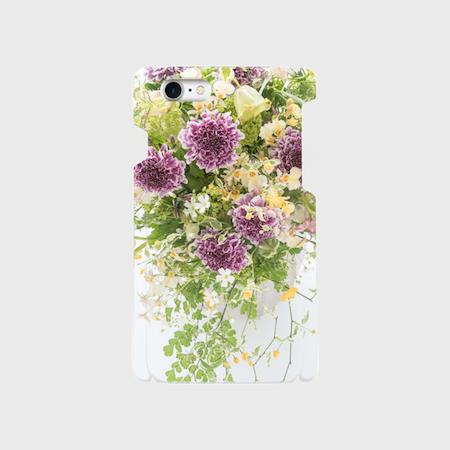 画像1: (fantasy) プラスチック スマホケース iPhone用