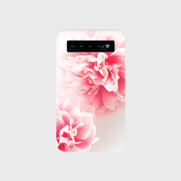 画像1: (Pivoine) モバイルバッテリー