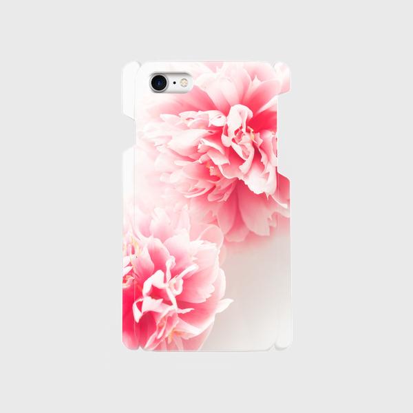 画像1: (Pivoine) プラスチック スマホケース iPhone用