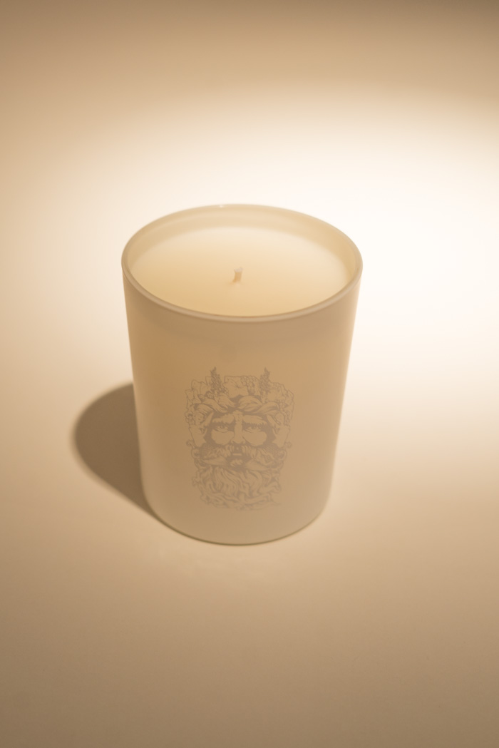 画像2: Bougie Parfume / Sented Candle - Atmosphere -