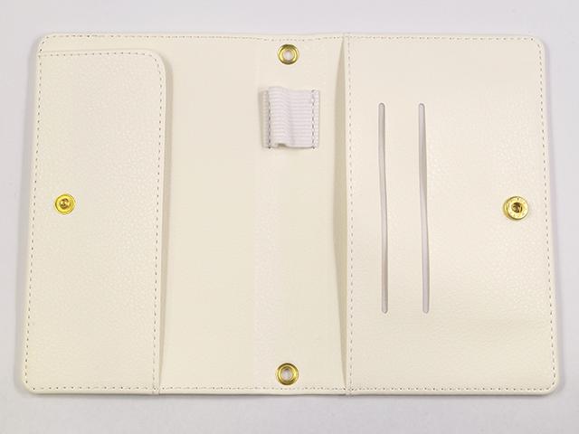 画像2: (noble) パスポートケース