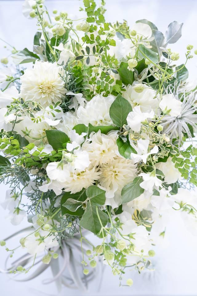 画像1: 予約受付【サイン入】写真集「パリの花束」