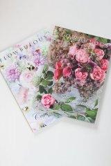 画像: FLOWBULOUS Issue2& Issue3【10+10=20冊セット 20%OFF! 送料無料】