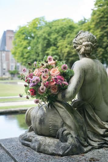 画像3: 写真集「パリの花束」【サイン入/ポストカード付】